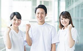 医療・介護職に専門特化イメージ
